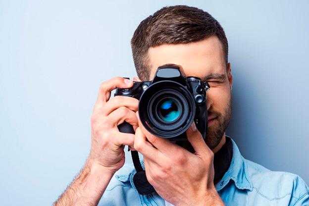 Фотограф для выпускного альбома